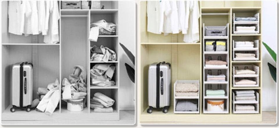 收納,衣櫥,衣櫃收納,衣服收納,衣櫥收納,收納抽屜