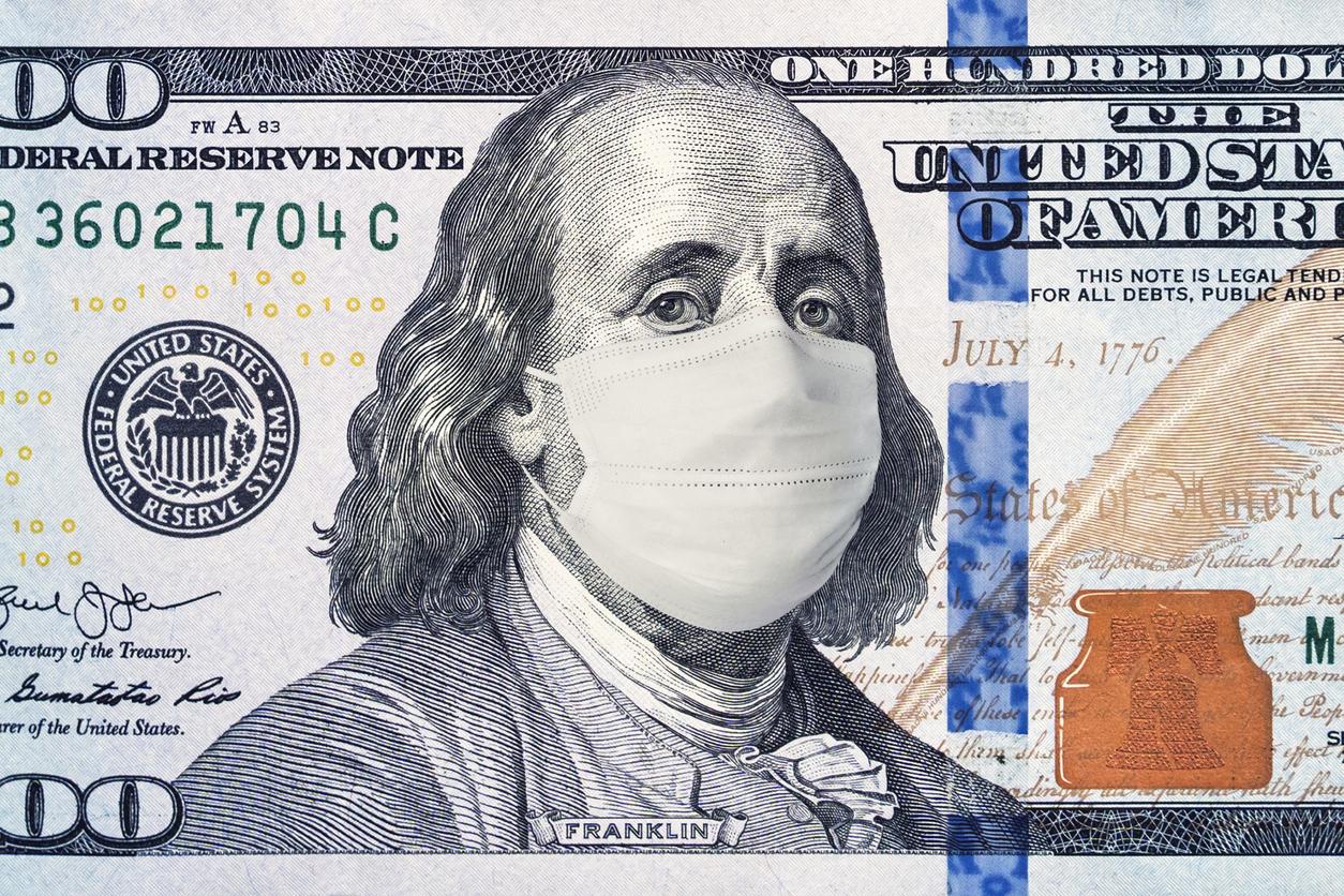 美國疫情提升至全球首位