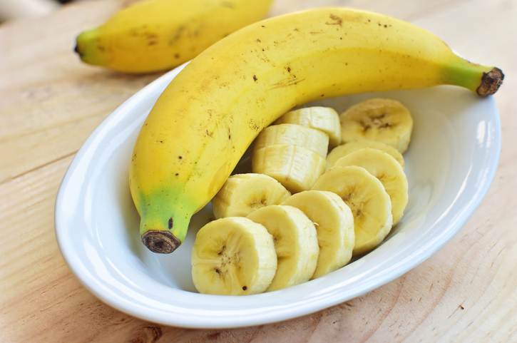 香蕉,減肥水果,水果