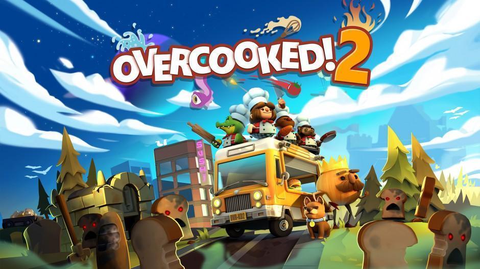 煮過頭,overcooked,煮過頭1+2