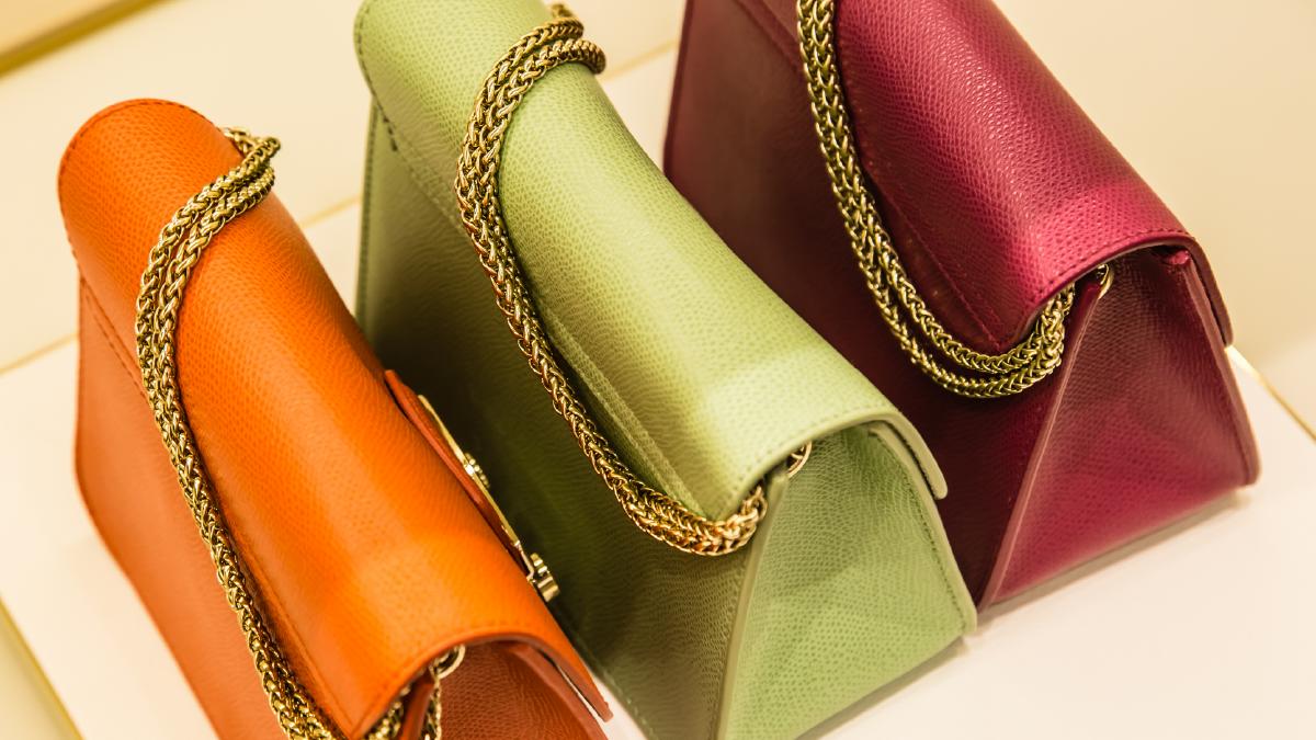 包包、皮夾類也是每個媽媽的心頭好