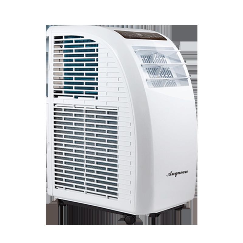 安晴免排水移動式冷氣機(AQ-C10)